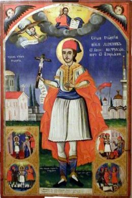 Иконна живопис и Църковна утвар - Изображение 4