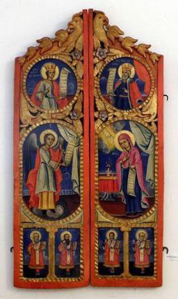 Иконна живопис и Църковна утвар - Изображение 5
