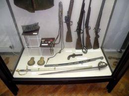 Хладно и огнестрелно оръжие - Изображение 3