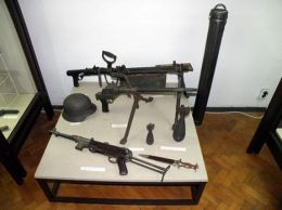 Хладно и огнестрелно оръжие - Изображение 4